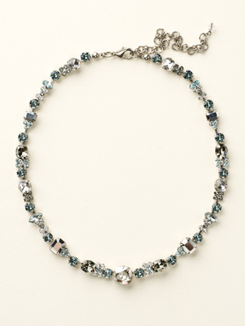ROCK NECKLACE BY SORRELLI ncd2ascro