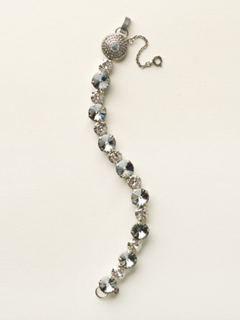 Crystal Rock Bracelet by Sorrelli BCM16ASCRO