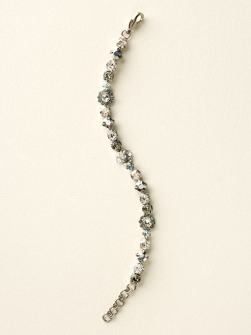 **SPECIAL ORDER**Crystal Rock Bracelet by Sorrelli~BBE2ASCRO