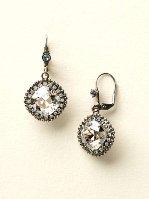 **SPECIAL ORDER**Crystal Rock Earrings by Sorrelli~ECB20ASCRO