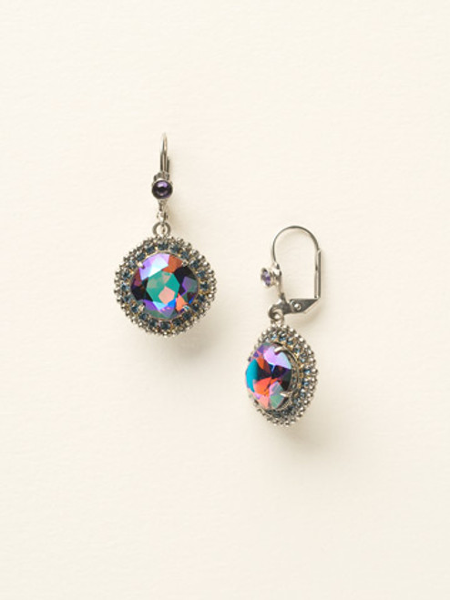NORTHERN LIGHTS CRYSTAL EARRINGS BY SORRELLI