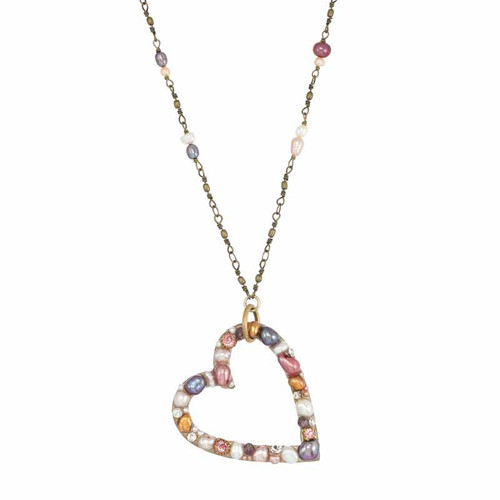MICHAL GOLAN CONSTELLATION COLLECTION NECKLACE