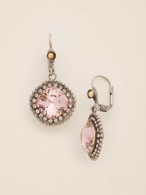 Sorrelli Sand Dune Crystal Earrings
