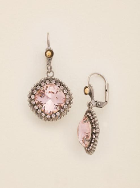 Sorrelli Sand Dune Crystal Earrings ecb20assnd