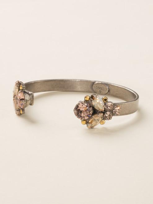 Sorrelli Sand Dune Crystal Bracelet