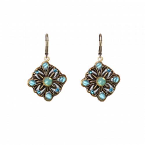 MICHAL GOLAN ATLANTIS SPRING COLLECTION EARRINGS