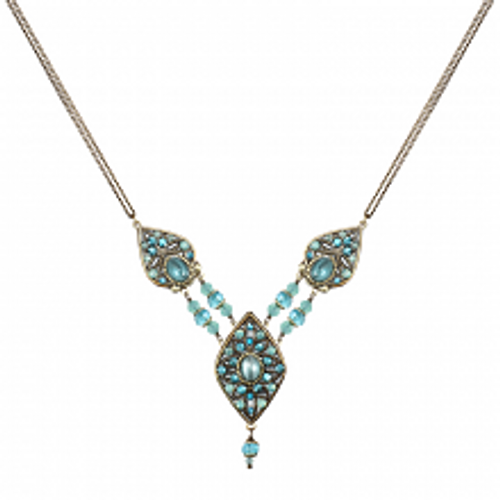 SPRING COLLECTION NECKLACE
