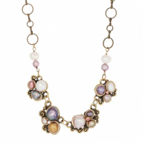 Michal Golan studios USA necklace