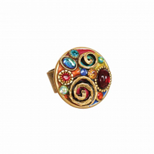 MICHAL GOLAN CONFETTI COLLECTION RING
