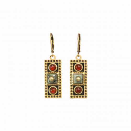 MICHAL GOLAN EARTH COLLECTION EARRINGS