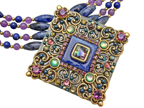 MICHAL GOLAN FLORENCE COLLECTION NECKLACE