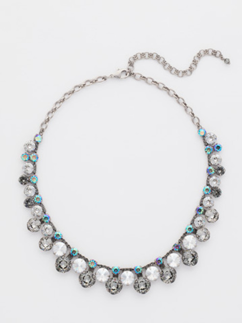 Sorrelli's Core Collection ROCK NECKLACE