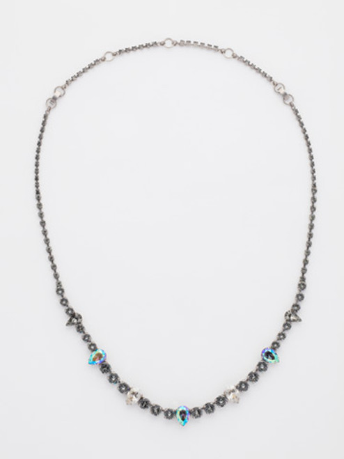 CRYSTAL ROCK NECKLACE BY SORRELLI