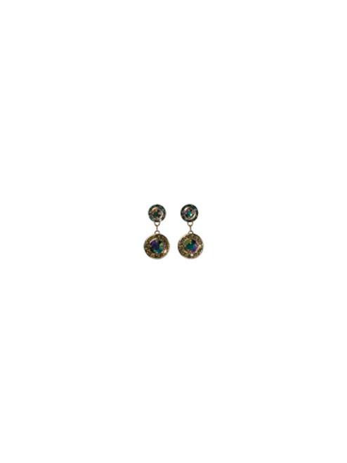 *Special Order* SORRELLI Emerald City Earrings~ECG2ASEMC