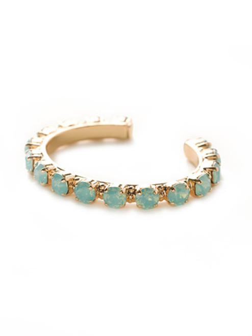 special order sorrelli pacific opal crystal cuff bracelet bcl23bgpac