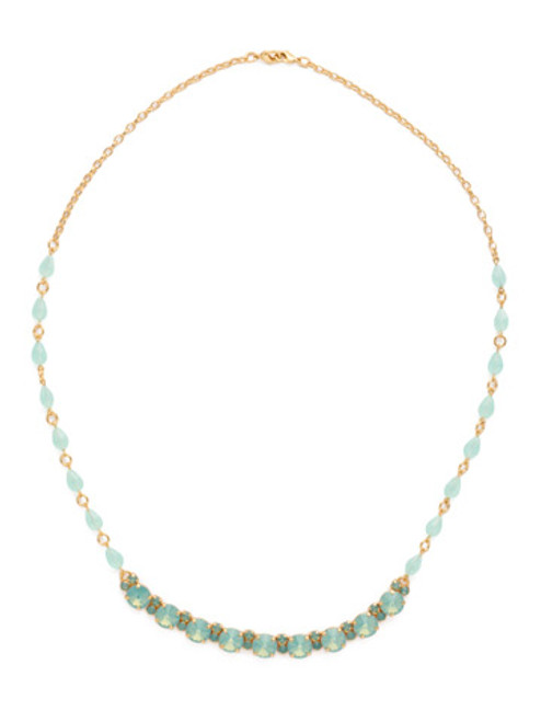 special order sorrelli pacific opal crystal necklace ndj12bgpac