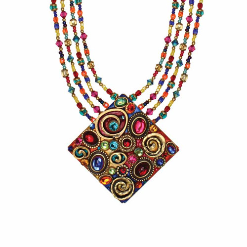 Michal Golan Confetti Collection Necklace N3136