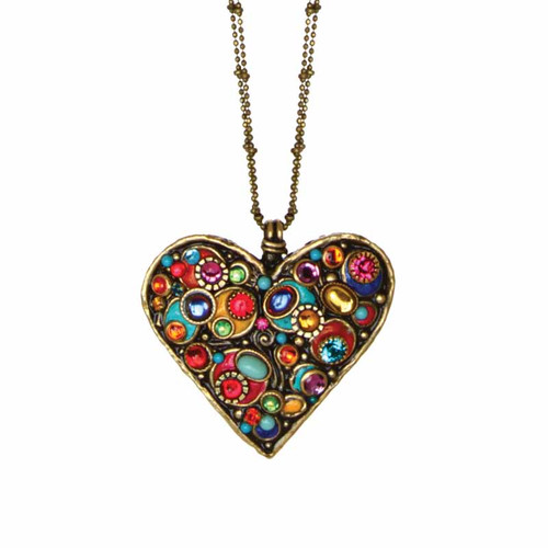 Michal Golan Confetti Collection Necklace N3140