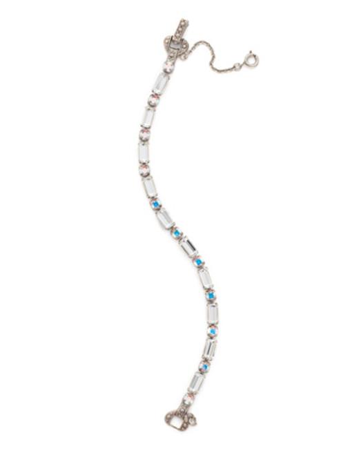 Sorrelli RAINBOW QUARTZ Crystal Bracelet