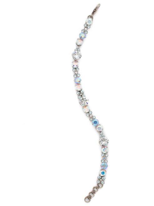 SORRELLI RAINBOW QUARTZ Crystal Bracelet BDK10ASRQ