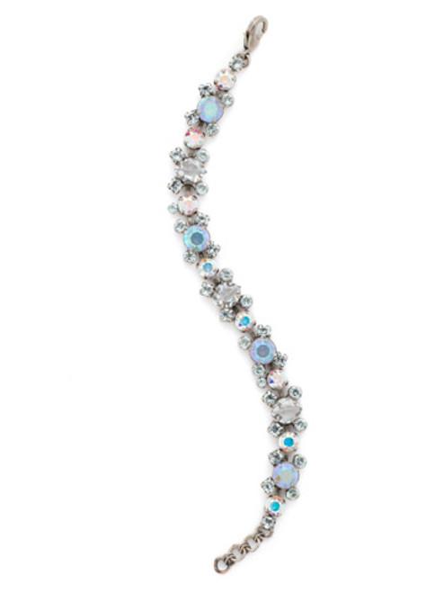 SORRELLI RAINBOW QUARTZ Crystal Bracelet BDK11ASRQ