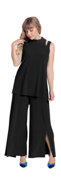 jolt pant by sympli 27141-IS BLACK