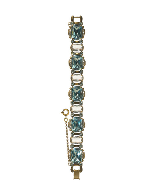 Sorrelli Afterglow- Royalty Bracelet~ BCK4AGAFG