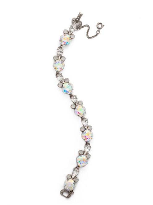 **SPECIAL ORDER**Sorrelli  White Bridal Crystal Bracelet~BDP7ASWBR