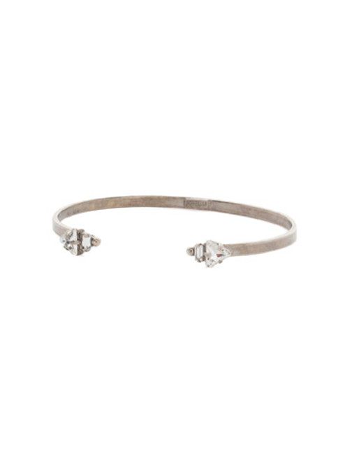 LISA OSWALD 2017 COLLECTION Cuff Bracelet by Sorrelli BDM21ASCRY