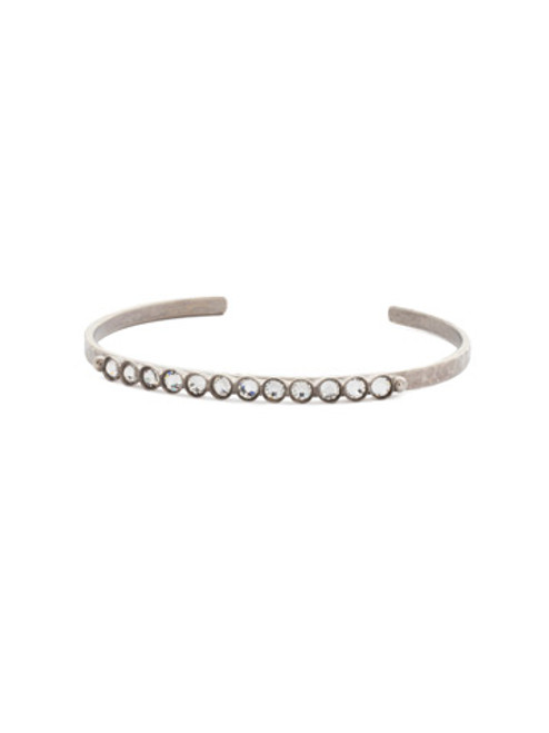 LISA OSWALD 2017 COLLECTION Cuff Bracelet by Sorrelli BDN108ASCRY