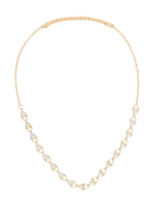 LISA OSWALD 2017 COLLECTION Necklace by Sorrelli NDM13BGCRY
