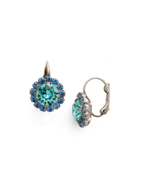 ULTRAMARINE Collection by Sorrelli ~ Crystal Earrings