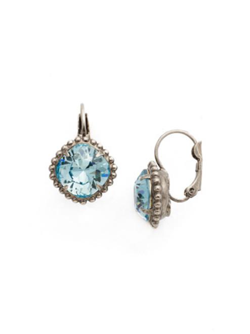 ULTRAMARINE Collection  Earrings