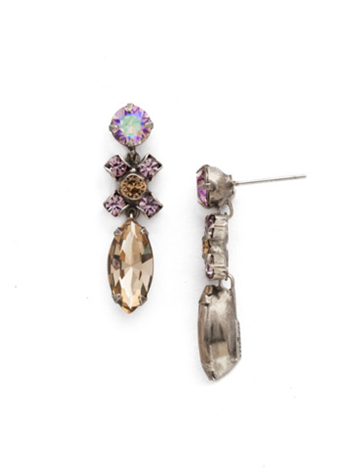 Sorrelli Mirage Crystal Earrings