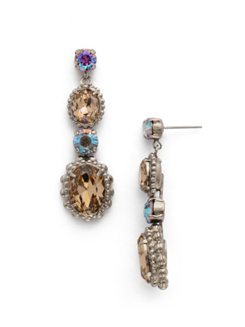 Sorrelli Mirage Crystal Earrings EDQ5ASMIR