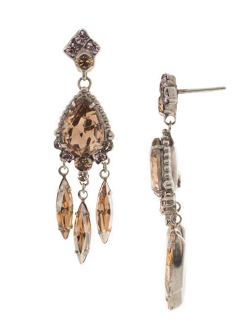Sorrelli Mirage Crystal Earrings edq34asmir