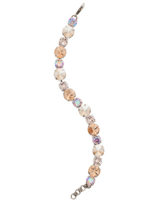 Sorrelli Mirage Crystal Bracelet BCR18ASMIR