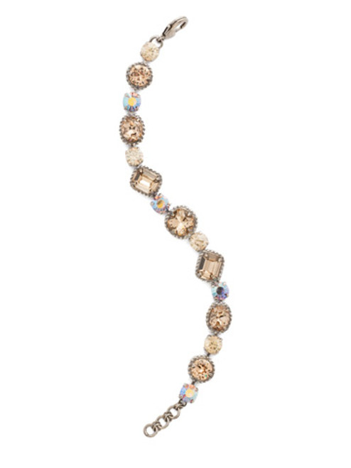 Sorrelli Mirage Crystal Bracelet BDQ38ASMIR