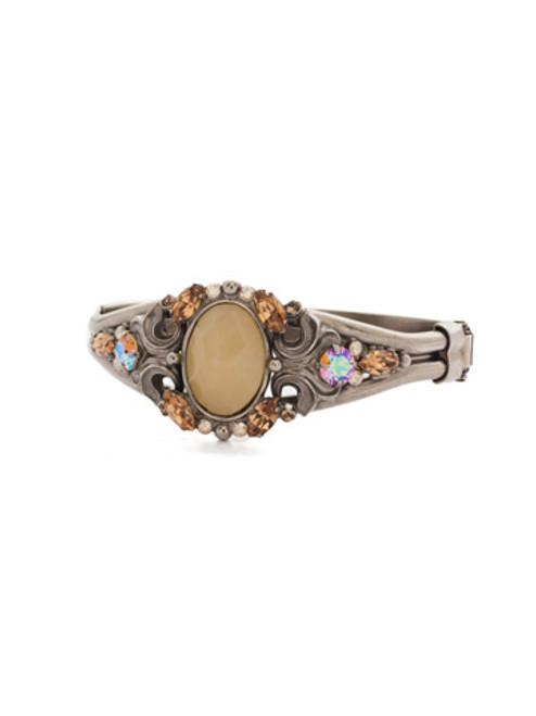 Sorrelli Mirage Crystal Bracelet BDQ12ASMIR