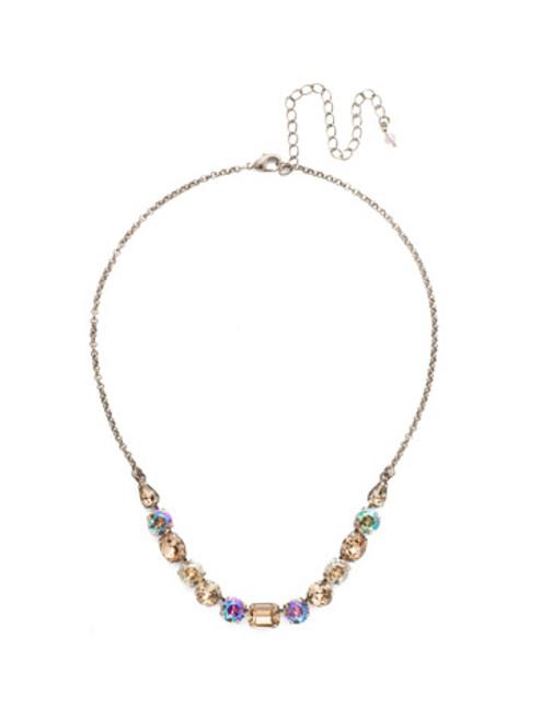 Sorrelli Mirage Crystal  Necklace