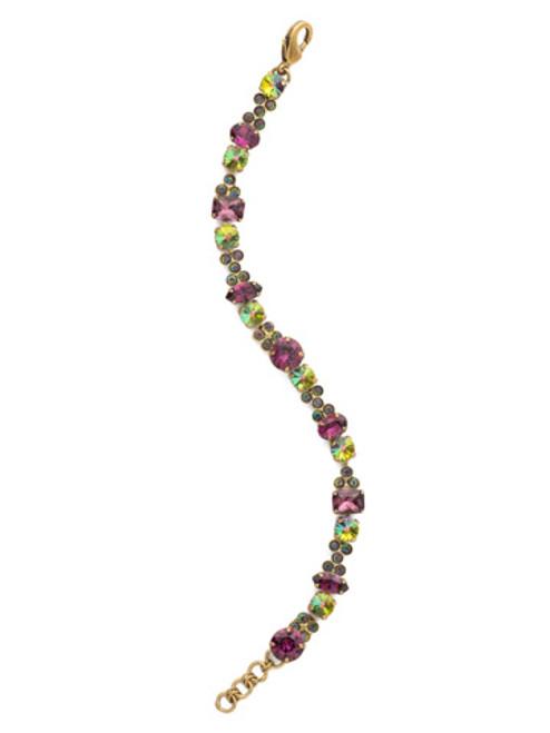 Sorrelli Volcano Crystal Bracelet~BCD2AGVO