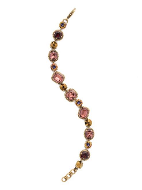 Inspired Jewelry Crystal Bracelet