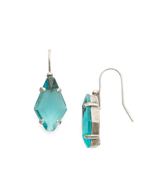Sorrelli Vivid Horizon Crystal Earrings edk28asvh