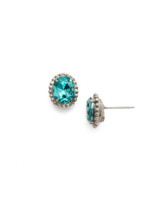 Sorrelli Vivid Horizons Crystal Earrings~ EDQ10ASVH