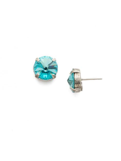 Sorrelli Vivid Horizons Crystal Earrings EDE71ASVH