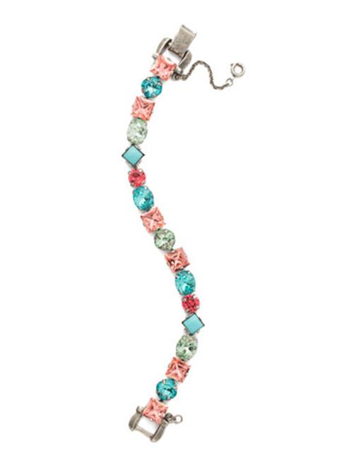 Sorrelli Vivid Horizons Crystal Bracelet~ BDS26ASVH