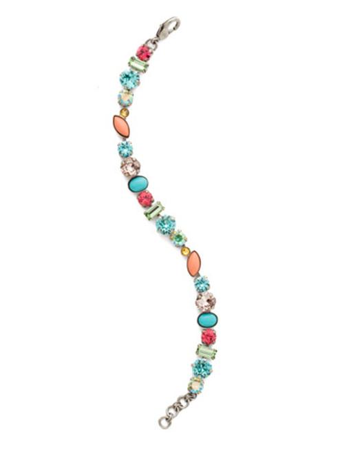 Horizon Crystal Bracelet