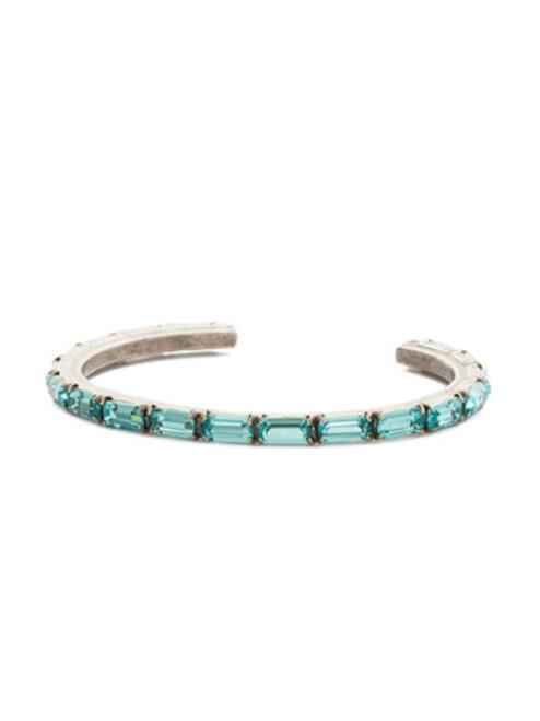 Sorrelli Vivid Horizons Crystal Bracelet~ BDK49ASVH