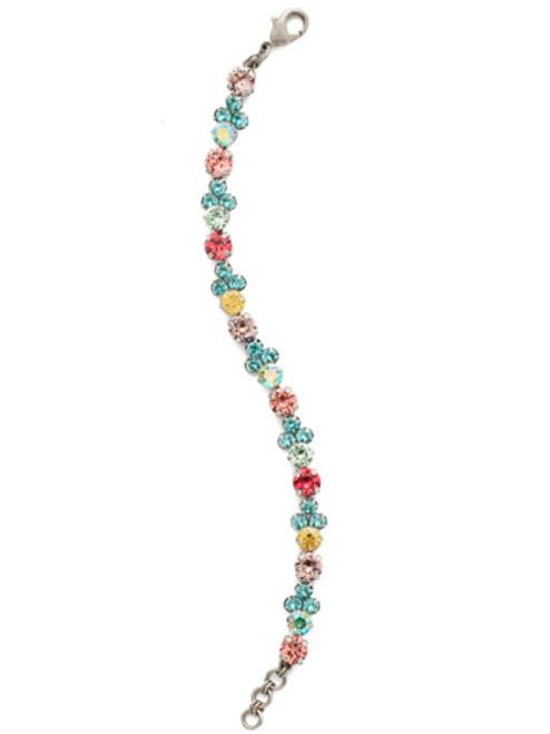 Sorrelli Vivid Horizons Crystal Bracelet~ BDQ36ASVH