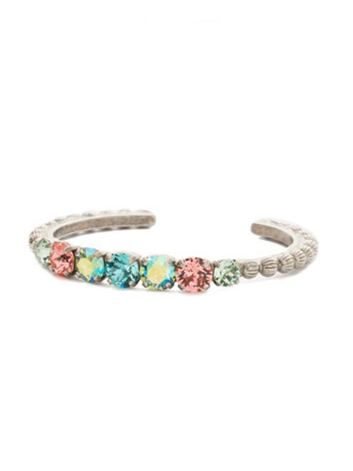 Sorrelli Vivid Horizons Crystal Bracelet~ BDQ24ASVH